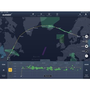 The new generation weather and flight optimizer tool