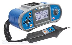 Metrel Многофункциональный измеритель параметров электроустановок Metrel MI...