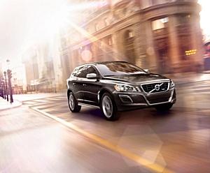 Volvo аксессуары фото
