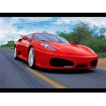 Download This High Resolution Picture of the 2007 Ferrari F430.