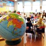 Студенты России могут обучаться за рубежом