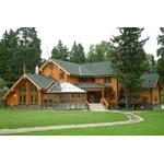 Любой деревянный дом может быть поражен огнем или иными вредителями...