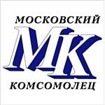 """По данным новой волны, московская аудитория ежедневника """"МК."""