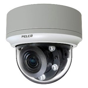 � ������������ Pelco ��������� �������� IP-������ � SureVision 3.0 � WDR 130 ��