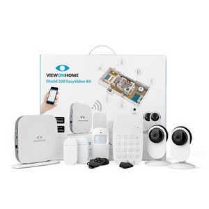 Europarts EET ������������ ������� Wireless Home Security