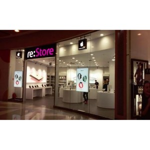 � ��� ����� ����� ������ ������� re:Store  - �������� ������� Apple