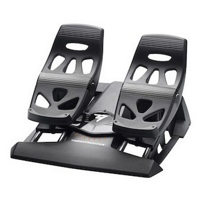 Thrustmaster TFRP Rudder Pedals � ������ ������� ���������� ������� � ����������� S.M.A.R.T
