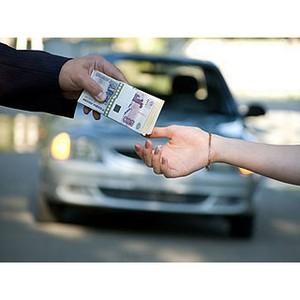 Проданный автомобиль лучше сразу снять с учета