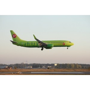 � ������ � S7 Airlines: 5 �������� � ������� ��������� �� ��������