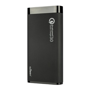 �� Globex ������������ ���������� Power Bank�s � ����������� Qualcomm QuickCharge 3.0