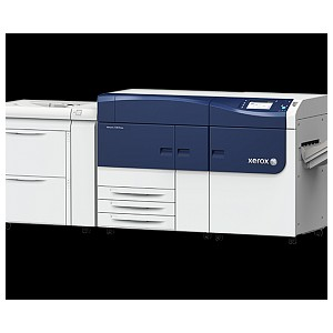 ���������� ������� ���������� ������������ ��� Xerox Versant 2100 Press