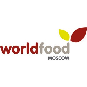 �������� World Food Moscow � ��� �������� ����������� ������������������ ����� �������