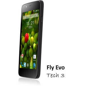 Fly EVO Tech 3 � ������������ ���������