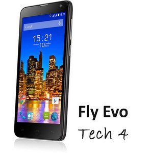 Fly EVO Tech 4 � ����� � ����� �������.