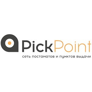 ������������� ������ PickPoint ������ ����� 1 ��������� 2016 ����