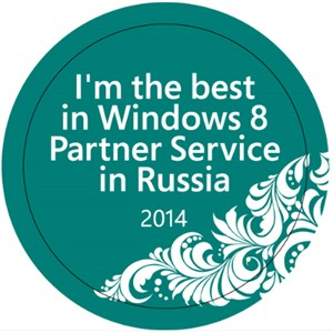 PayOnline Payment SDK на Microsoft Partner Awards: как это было