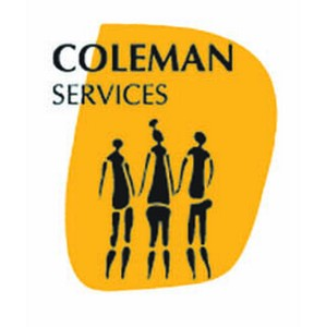 ����� ���������, ����� Coleman Services UK,  ������ ������� � ��� �. ������ �� ���� (������� FM)