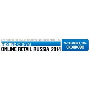 Online Retail Russia 2014: ���������� ����� �� ��������� �������� �220 �����