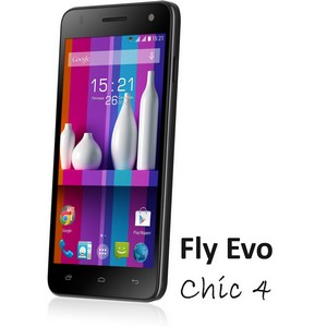 Fly EVO Chic 4 � ���������� �����