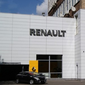 Renault Duster � �������! ������ ������!