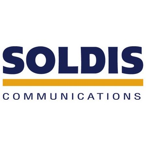 Soldis Communications ������ ���������� �������� ������ ��������� ��� �������� Ehrmann