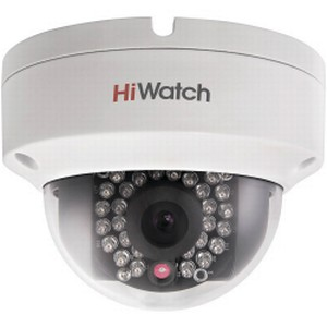 "����� IP-������ Hikvision �� ��������� ����� HiWatch � ������������ ""������"""
