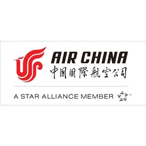 Air China �������� ������ � ����� ������ ������ ��������� Boeing B747-8