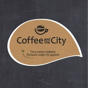 ����� ����������� �������� � ���� �� ����� � Coffee and the City