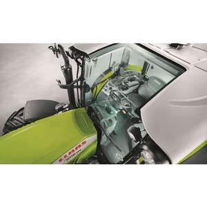 Claas: Arion 400 ������� ������������� ������� �� ������