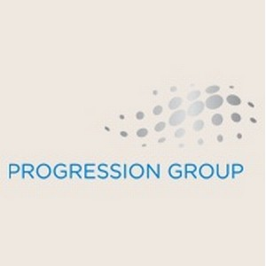 ���������������� ������ Progression Group ����� � ���-5 �������� Tagline-2013