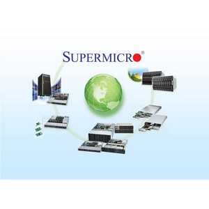 Supermicro� ������������ ���� ����������� ������� ��� Lustre� �� ZFS