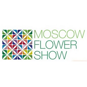 VIII Moscow Flower Show 2019