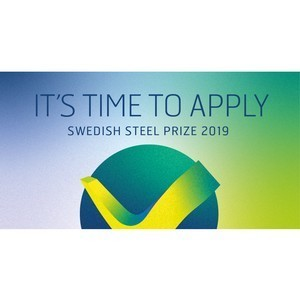 Shape Corp. named Swedish Steel Prize 2019 finalist